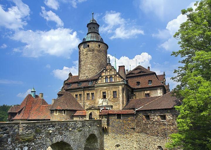 zamek Czocha, Poland