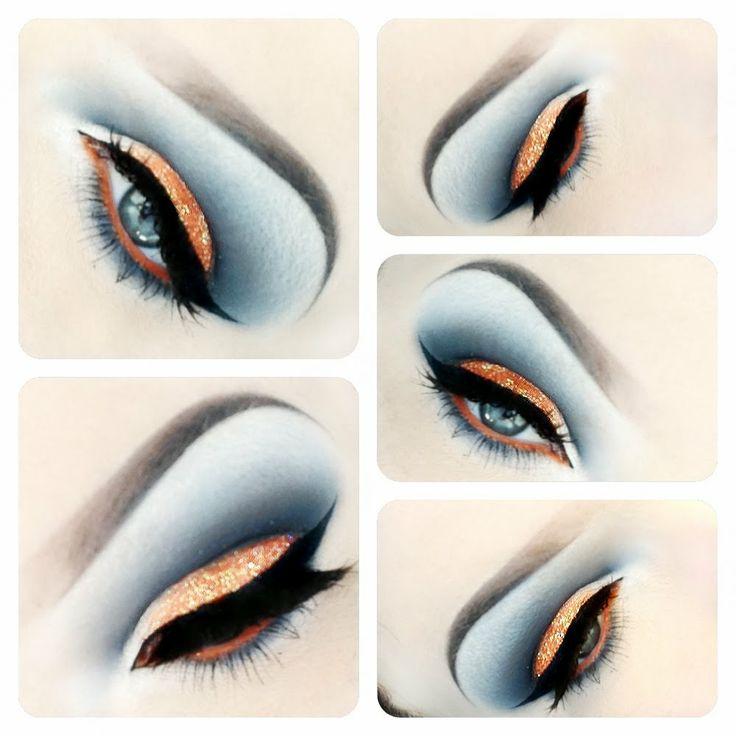 25 best DEEP SET EYES MAKEUP images on Pinterest | Eyes, Colours ...