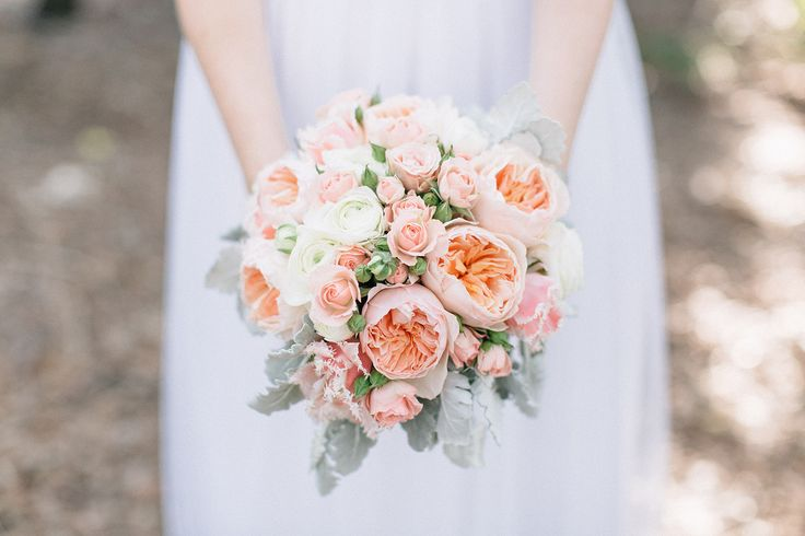 Jazzy Connors Photography // Gemma's bouquet