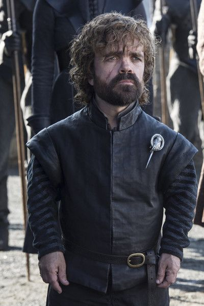 Tyrion Lannister - 'Game of Thrones' Season 7 Character Survival Probabilities - Photos