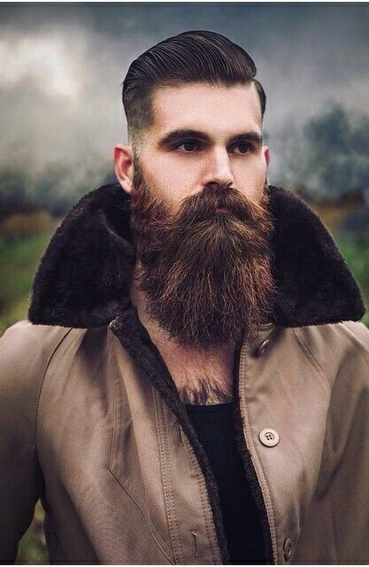 What are the beard styles that are available for you to choose from? - 55 Best Beard Styles in 2016