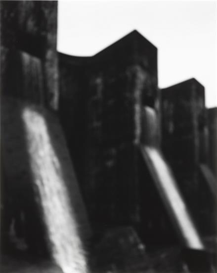 Hiroshi Sugimoto: Honen Dam - Tohjiro Sano (2001) - 959