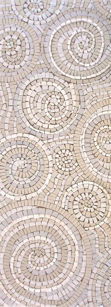 TO THE HEART OF IT' MOSAIC