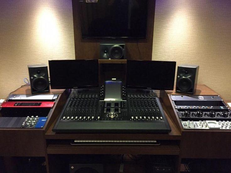 Project Studio de produção musical - Zona Sul - SP - Foto 7