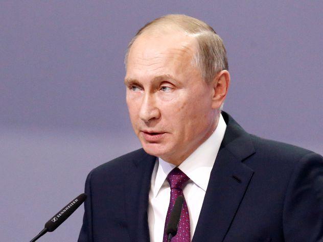 Путин сообщил о решении суда, от которого «волосы дыбом встают» | EG.RU