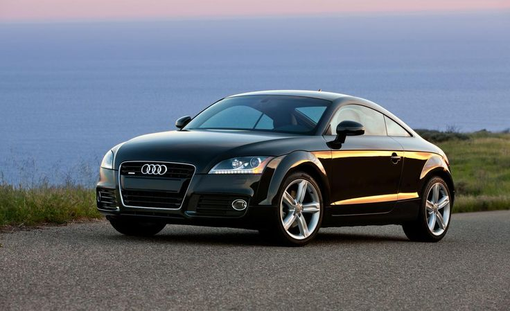 audi TT 2014 desktop wallpapers