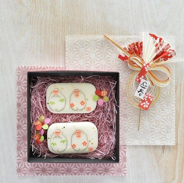 作って楽しい!もらって嬉しい!手作りデコパージュ石鹸で新年のご挨拶 ... jmtakamiya_20160104_007