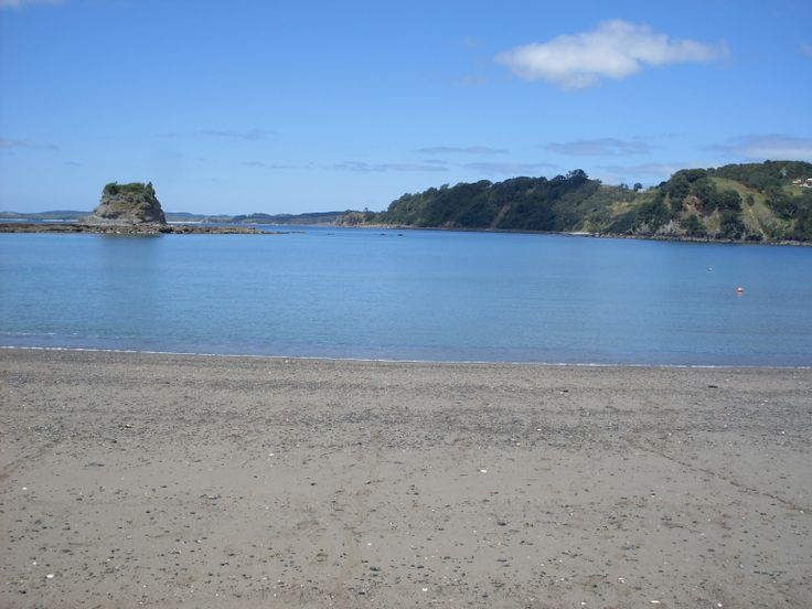 Matheson Bay, Leigh, New Zealand