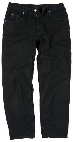 Wrangler® Men's Tall Regular Fit Jeans