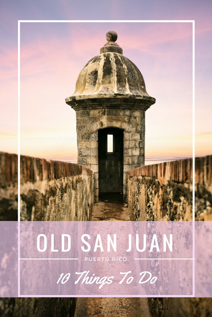 The Manini Experience - Things to do in Old San Juan