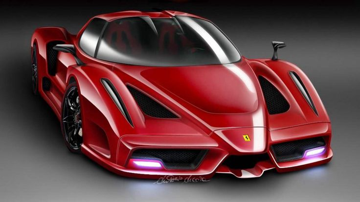 Fast Cars Fast Cars Ferrari Ferrari Car Car