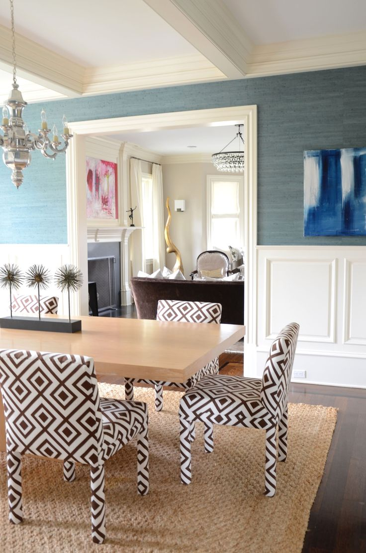2 - Eclectic - Dining room - Images by D2 Interieurs | Wayfair