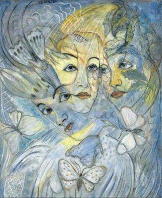 Francis Picabia - Dadaïsme - Lunis