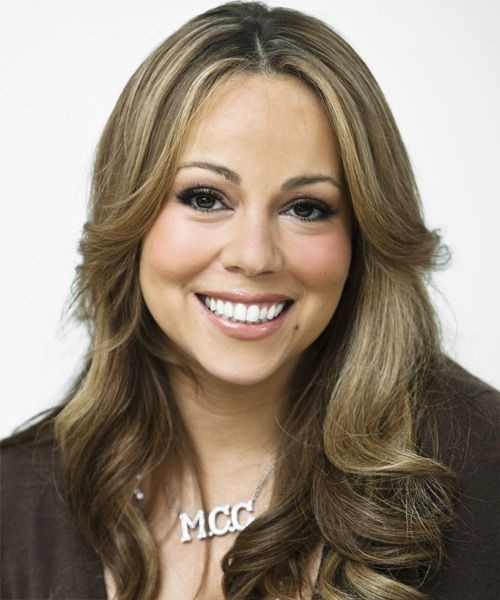Mariah Carey Hairstyles | Celebrity Hairstyles by TheHairStyler.com