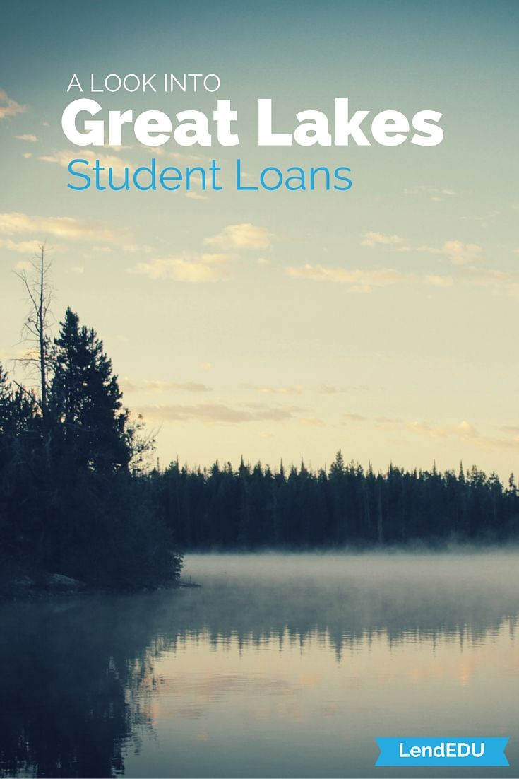 Like Navient Student Loans and AES Student Loans, Great Lakes doesn't provide loans themselves but instead help borrowers with every aspect of their loans. This includes payments, answering questions about the loans, and changing the loan term to better suit their clients' needs.