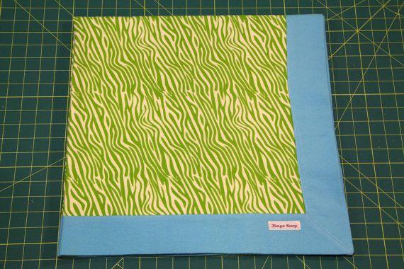 Receiving Blanket by KenyaCaseyDesigns on Etsy, $35.00