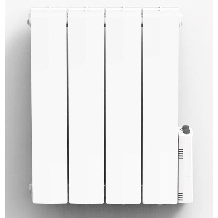 Heatzy 1000 Watts Radiateur Electrique A Inertie Fluide Caloporteur Programmable Thermostat Connecte Bluetooth Radiateur Electrique A Inertie Radiateur Electrique Et Radiateur Inertie Fluide