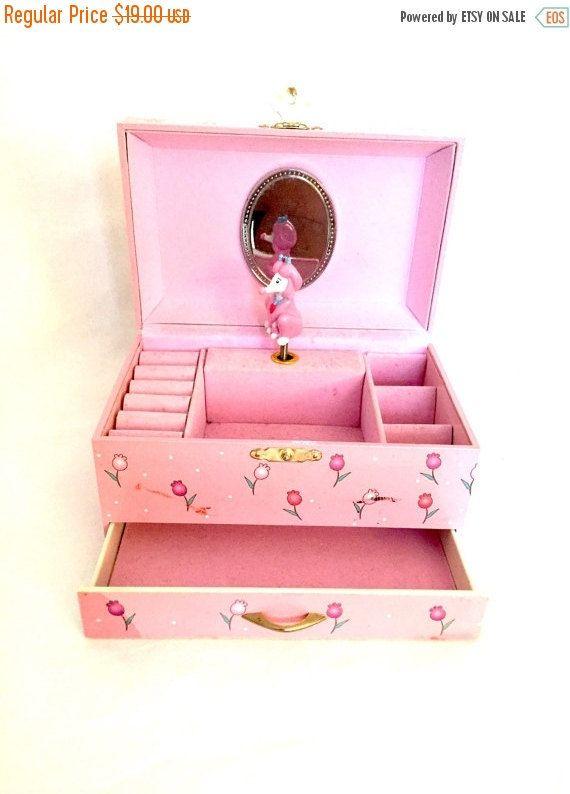 11 best KIDS JEWELRY BOX images on Pinterest Kids jewelry box