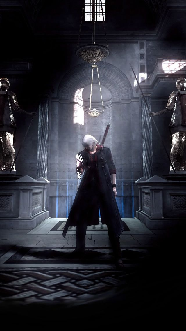 69 best devil may cry images on pinterest videogames crying and devil may cry 4 wallpaper by ancesttral on deviantart voltagebd Gallery