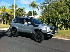 Joeys 120 Beast - Toyota 120 Platforms Forum