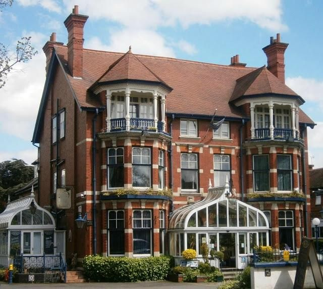 Regency Hotel, London Road, Leicester