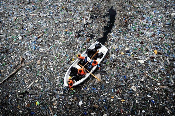 Fotos Assombrosas De Poluição Ambiental   PressRoomVIP - Part 5