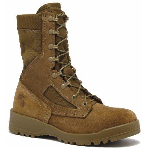 Belleville 590 USMC Hot Weather Composite Toe Combat Boot, 9.5 on http://shoes.kerdeal.com/belleville-590-usmc-hot-weather-composite-toe-combat-boot-9-5