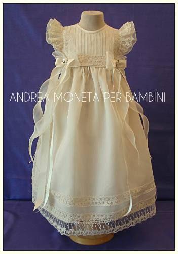 vestido bautismo mantillon tradicional bebe nena moneta 153