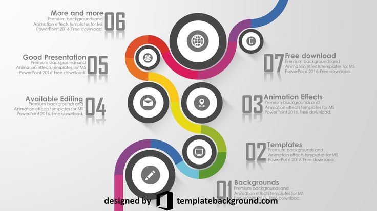 8 best templates free images on pinterest free stencils templates professional powerpoint templates free charts infographics animation free stencils graphics infographic info graphics toneelgroepblik Gallery