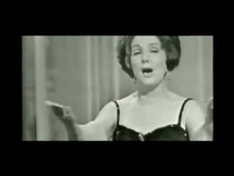 """Libertad Lamarque """"Canción del Alma"""""""
