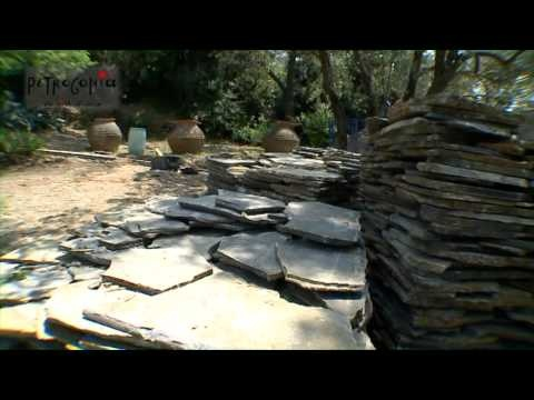 Petrogonia - The Birth of Stone | Natural Stones From Pelion  www.petrogonia.com