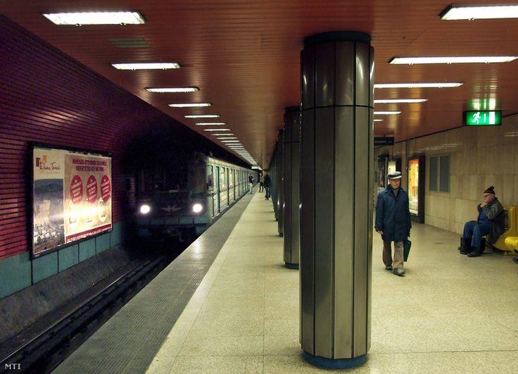 budapest metro line 3. it s coming