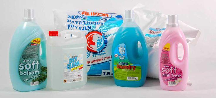 καθαριότητα & φροντίδα ρούχων
