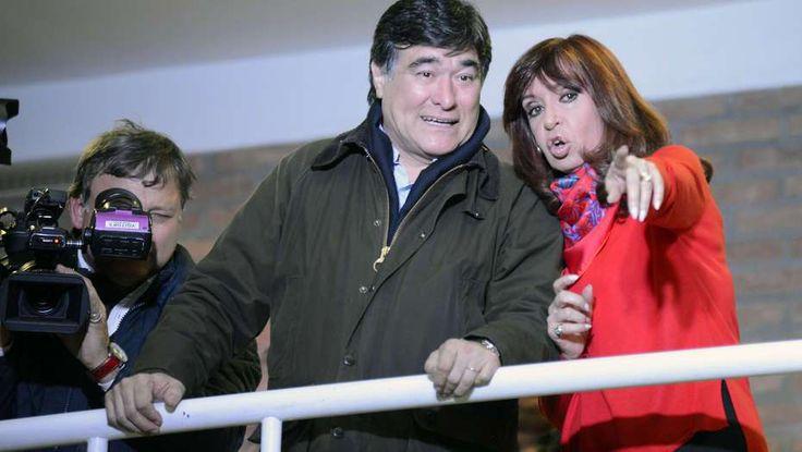 Las razones de la pelea de Cristina Kirchner con Carlos Zannini