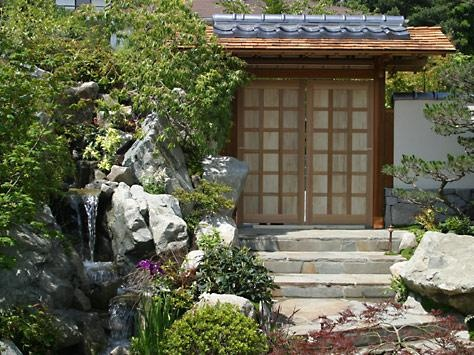 Japanese Garden Design Elements 7 best japanese gardens images on pinterest | japanese gardens