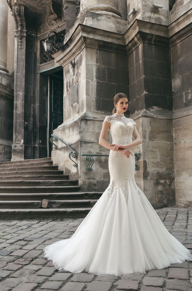 deLux Collection Weddding Dress Maxima Bridal 79.16