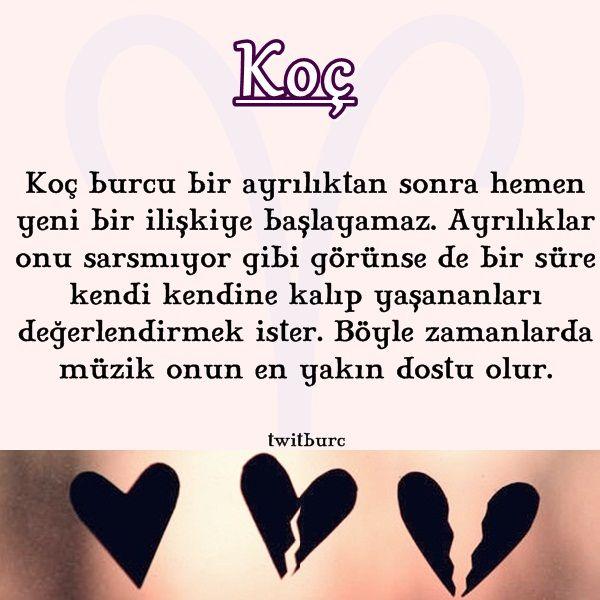 #Koç ve #aşkacısı #koçburcu #aşk