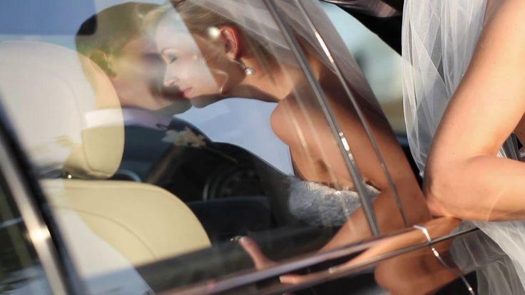 Rouan & Esna Wedding Highlights 21 Sep 2013 Tintswalo - Quake Portfolios on Vimeo - Magical!