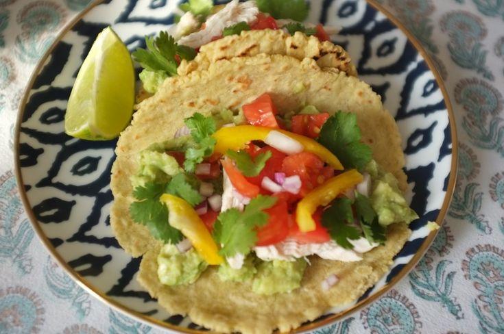 Les 25 meilleures id es de la cat gorie tacos sans gluten for Assaisonnement tacos maison