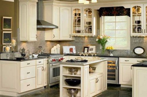 Unfinished Glass Cabinet Doors For Kitchens Kitchen Cabinets