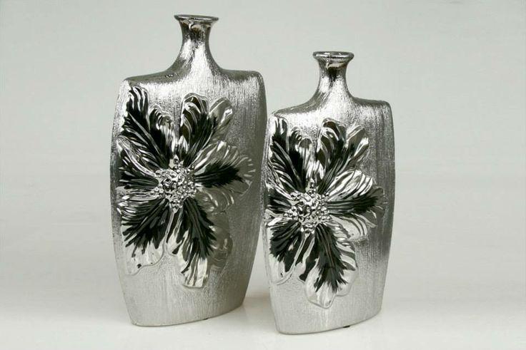 10 best jarrones floreros y viceversa flowervases - Jarrones de ceramica ...
