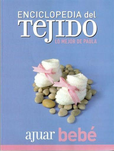 enciclopedia del tejido bebes - Maria M Castells - Picasa Webalbumok