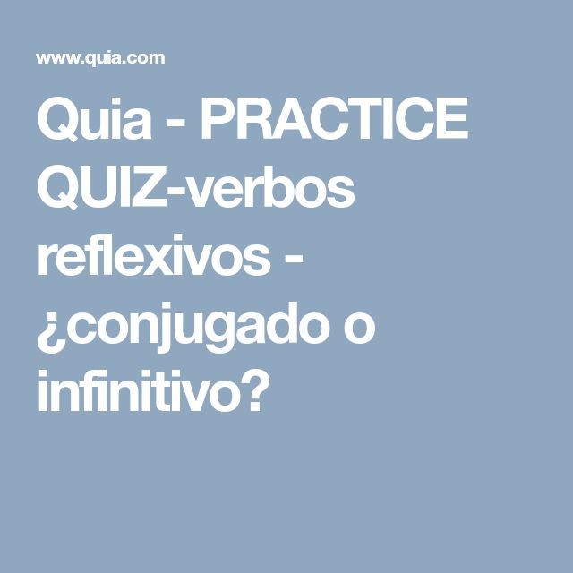 12 best los verbos reflexivos images on pinterest learn spanish learning spanish and spanish. Black Bedroom Furniture Sets. Home Design Ideas