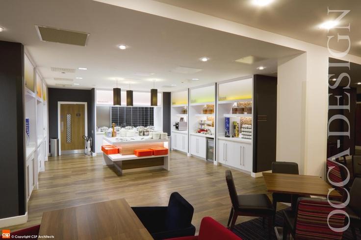 17 best images about occa design hotel interior design for Design hotel essen