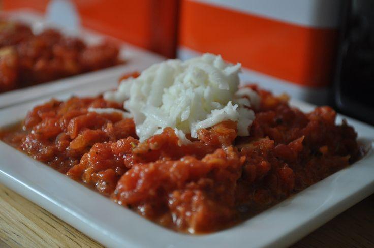 Fesleğen ve Beyaz Peynirli Makarna Sosu http://lezzetdemeti.com/feslegen-ve-beyaz-peynirli-makarna-sosu/