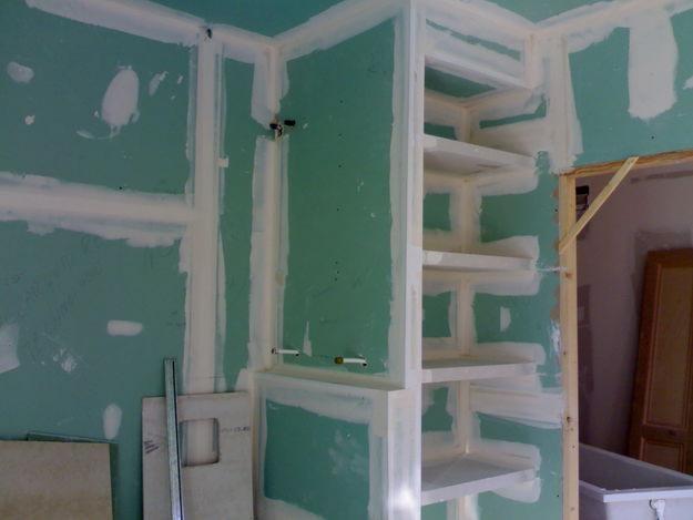 7 best images about pladur on pinterest - Muebles de pladur ...