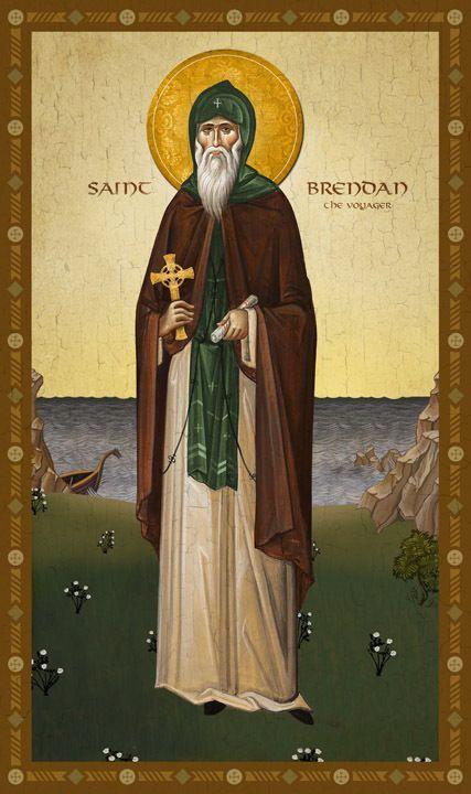 St. Brendan