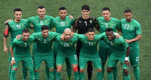 مباراتان وديتان للمنتخب الوطني المغربي ضد منتخبي السنغال والكونغو الديمقراطية Soccer Field Soccer Sports