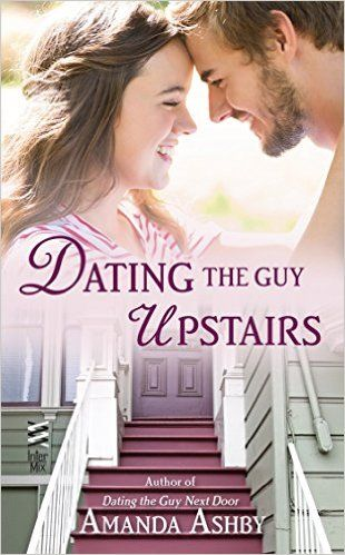 dating the guy upstairs cover 1