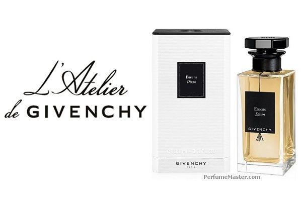 2019 News In New Givenchy De Divin Atelier Encens Perfume Tl1uKcFJ3